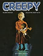 Creepy Archives Volume 19 by Various
