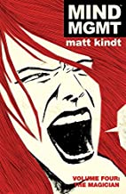 Mind MGMT Volume 4: The Magician by Matt…