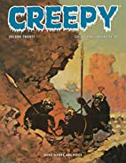 Creepy Archives Volume 20 by Various