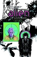 Resident Alien Volume 2: The Suicide Blonde…