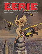 Eerie Archives Volume 17 by Various