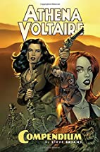 Athena Voltaire Compendium by Steve Bryant
