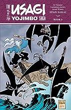 Usagi Yojimbo Saga Volume 3 by Stan Sakai