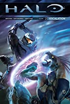 Halo Volume 2 Escalation by Brian Reed