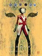 Kabuki Library Volume 1 by David Mack