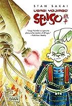 Usagi Yojimbo: Senso by Stan Sakai