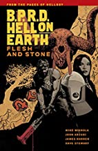 B.P.R.D. Hell on Earth, Vol. 11: Flesh and…
