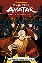Avatar: The Last Airbender - Smoke and…