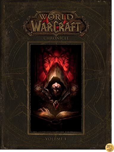 TWorld of Warcraft: Chronicle Volume 1