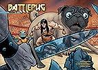Battlepug Volume 4: The Devil's Biscuit by…