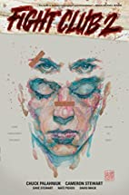 Fight Club 2 by Chuck Palahniuk