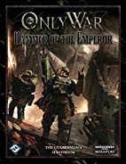 Only War: Hammer of The Emperor Board Game…