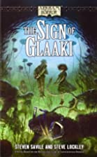 The Sign of Glaaki Novel by Fantasy Flight…