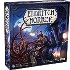 Eldritch Horror by Corey Konieczka