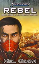Android: Rebel Novel by Fantasy Flight Games