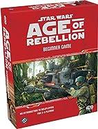 Star Wars: Age of Rebellion Beginner Game by…