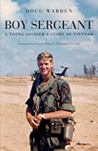 Boy Sergeant by Doug Warden
