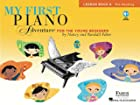 My First Piano Adventure, Lesson Book A with…