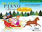 My First Piano Adventure Christmas - Book B:…