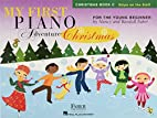 My First Piano Adventure Christmas - Book C:…