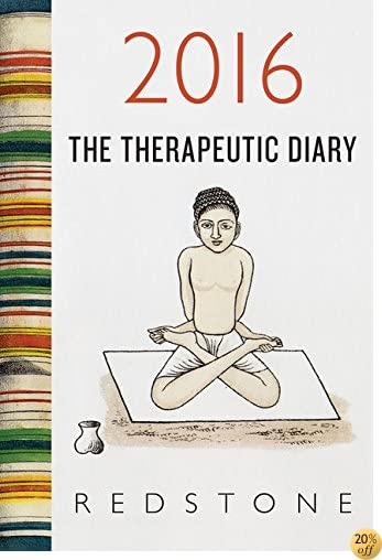 TRedstone Diary 2016: The Therapeutic Diary (Redstone Books)