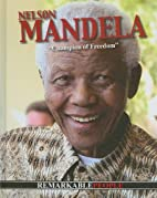 Nelson Mandela (Remarkable People) by Simon…