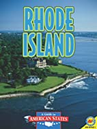 Rhode Island (Guide to American States) by…