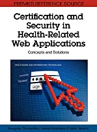 Certification and Security in Health-Related…