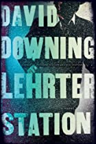 Lehrter Station av David Downing