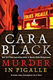 Black, Cara: Murder in Pigalle