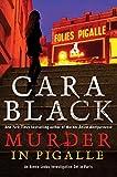 Black, Cara: Murder in Pigalle