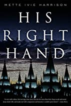 His Right Hand (A Linda Wallheim Mystery) by…