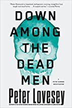 Down Among the Dead Men (A Detective Peter…