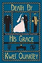 Death by His Grace (A Darko Dawson Mystery)…