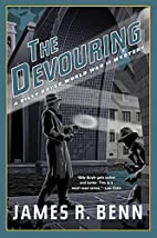 The Devouring by James R. Benn