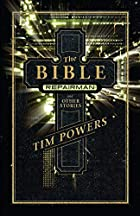 The Bible Repairman and Other Stories by Tim…