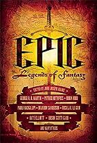 Epic by John Joseph Adams