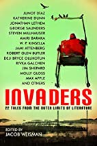 Invaders: 22 Tales from the Outer Limits of…
