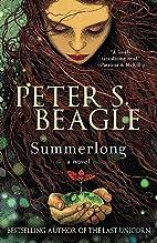 Summerlong by Peter S. Beagle