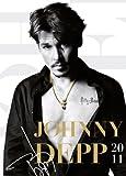 Johnny Depp: Johnny Depp 2011 Calendar