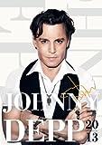 Johnny Depp: Johnny Depp 2013 Calendar