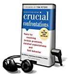 Switzler, Al: Crucial Confrontations (Playaway Adult Nonfiction)