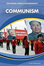Communism (Exploring World Governments) by…