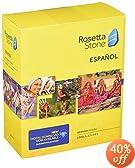 Learn Spanish: Rosetta Stone Spanish (Spain) - Level 1-5 Set