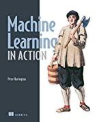 Machine Learning in Action by Peter…