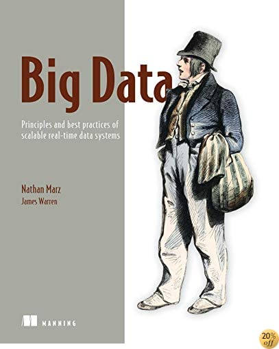 TBig Data: Principles and best practices of scalable realtime data systems