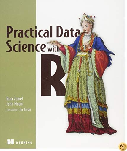 TPractical Data Science with R