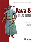 Java 8 in Action: Lambdas, Streams, and…