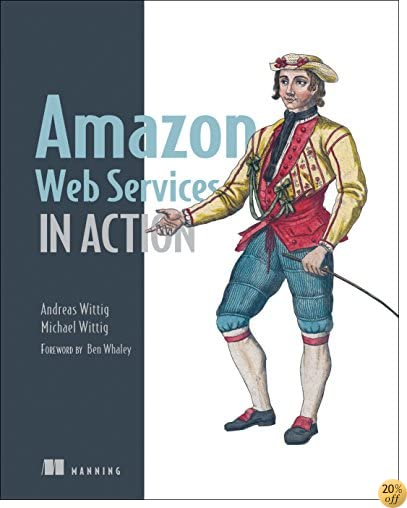 TAmazon Web Services in Action