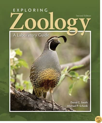 TExploring Zoology in the Laboratory